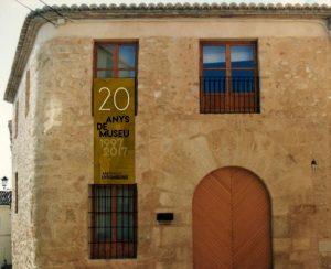 20 anys de museu