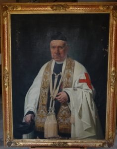 frey Salvador Bondia